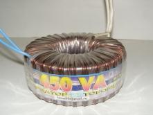 Трансформатор 450ВА_1