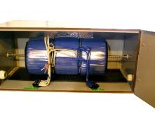 Трансформатор 10кВА в корпусе,горизонтальное расположение транформаторов_1