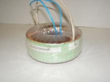 Лабораторный трансформатор_1