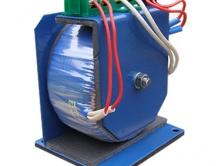 Трансформатор ОСМ 100ВА-вертикальное исполнение
