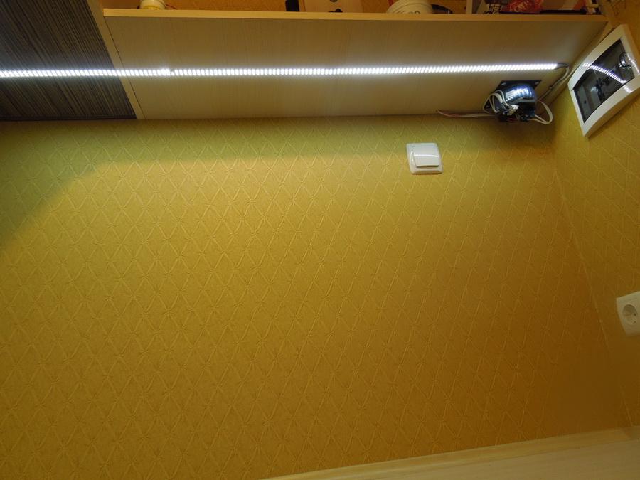 трансформатор для светодиодной лампы