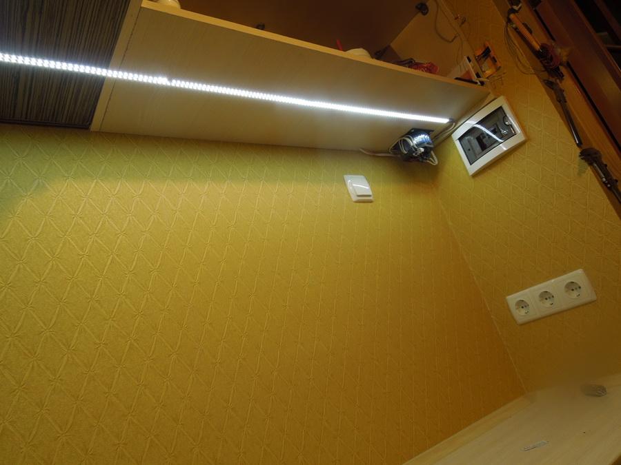 LED трансформатор