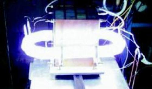 мощный индукционный источник света