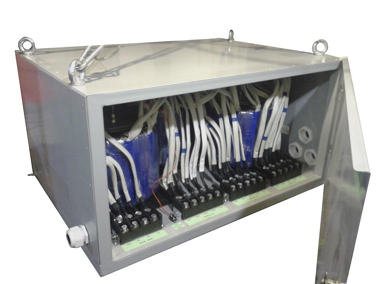 трансформатор для солнечных систем (гелиосистем)