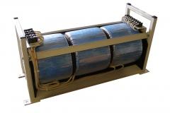 Трехфазный разделительный трансформатор 15кВА-380-380В