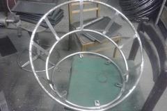 Садовая мебель а производстве