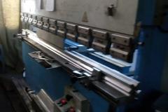 Наше оборудование-листогиб