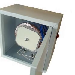 Конвертер напряжения 220-110В 60Гц 1000ВА_1