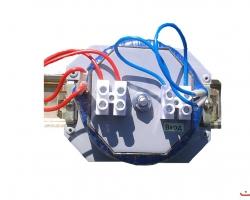 Трансформатор с креплением на ДИН-рейку