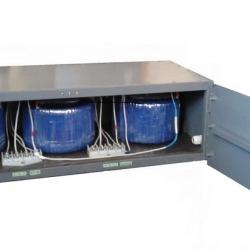 Трехфазный трансформатор 10 кВА_1