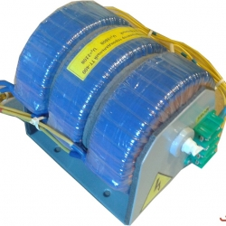 Трансформатор трехфазный 400ВА_1