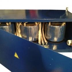 Трансформатор трехфазный силовой 40кВА_общий вид