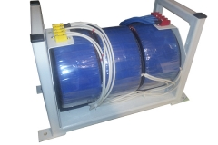 Трансформатор ТСЗИ 3кВА-этажерка (открытого типа)