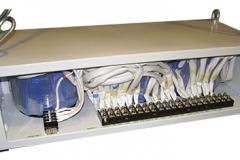 Трансформатор 25кВА-4 вторичных напряжения