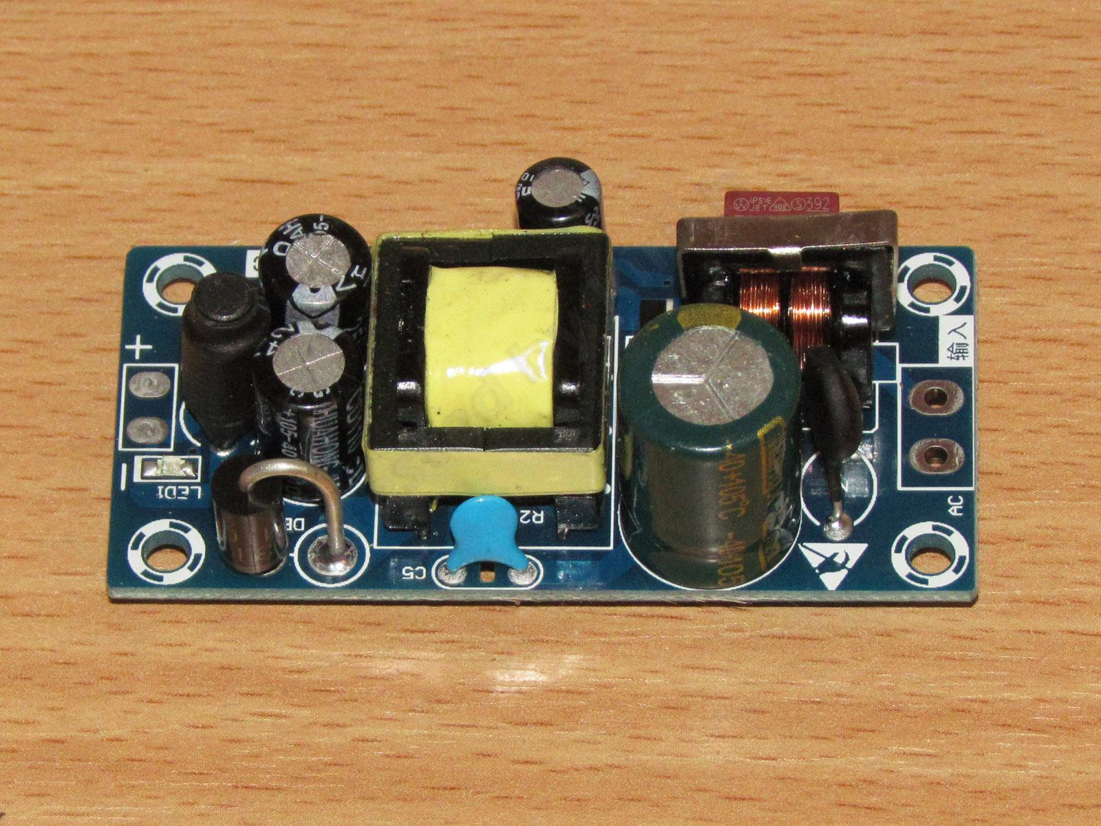 Блок питания 12 вольт 10 ампер схема фото 772
