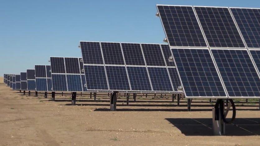 проблемы солнечной энергетики