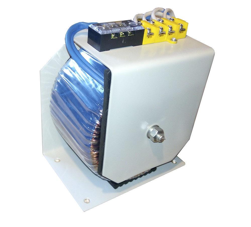 Трансформатор ОСМ 600ВА.380-36В,110В