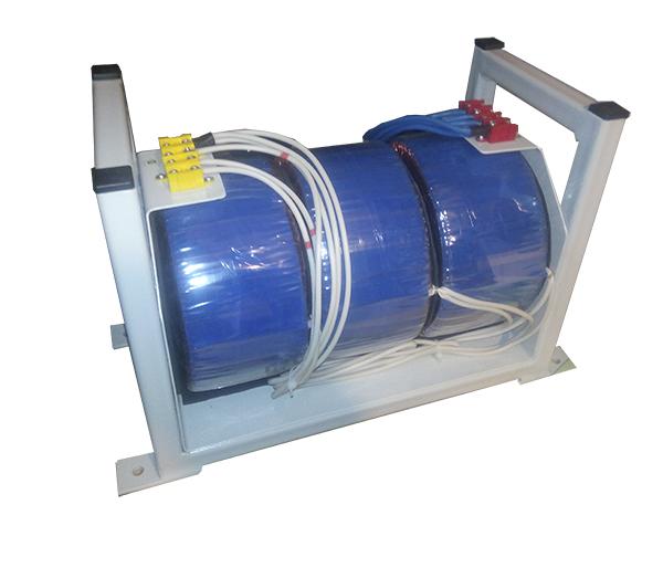 Автотрансформатор устройство принцип действия схема типы