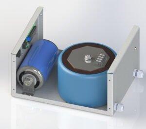 Проект трансформатора постоянного тока