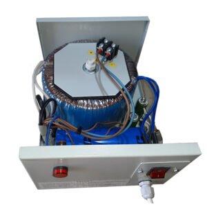 трансформаторный источник постоянного тока